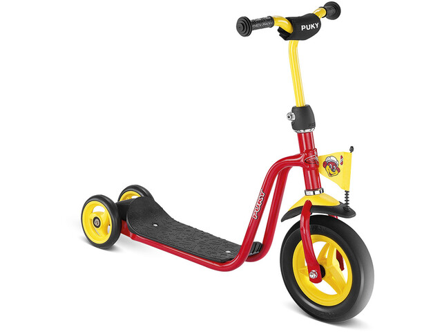 Puky R1 Balloon Scooter Niños, red